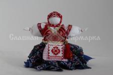 Белорусочка, кукла на успех и достаток.